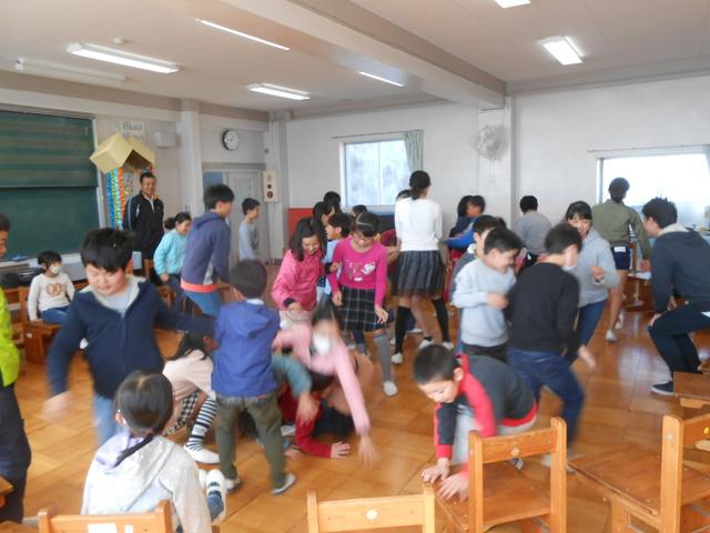 静岡市立久能小学校のホームペー...